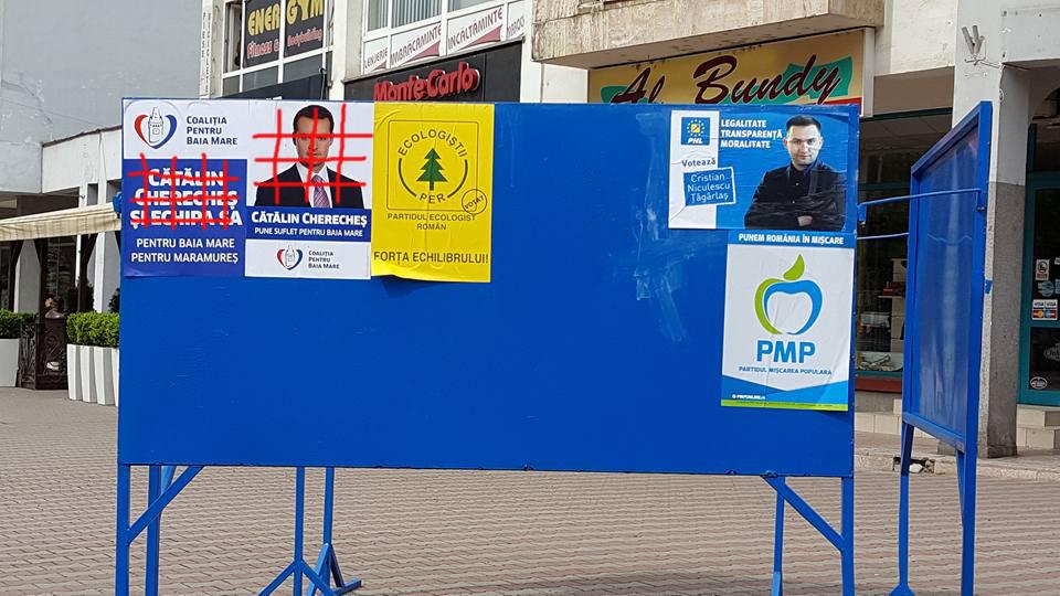 Coaliție fără cap și viziune, oraș prăbușit în faliment