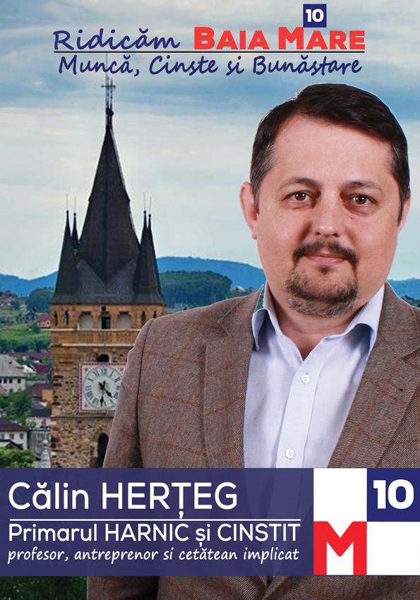 Calin Herteg M10
