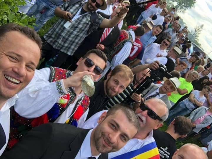 PNL și PSD Maramureș beau împreună pe banii cetățenilor
